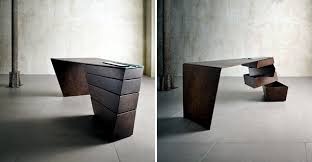 designer office table. Delighful Office This Unusual Design Office Is A New Beisiel Dynamic Shapes And Moving In  Furniture Design The Table Was Designed By Designer Alessandro Isola Mankad  And Designer Office Table C