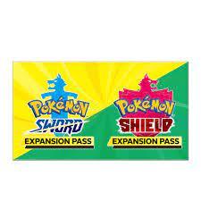 Pokemon Sword And Shield Exp Pass, Switch, Nintendo [Digital Download] -  Walmart.com - Walmart.com