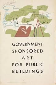 works progress administration facts art murals wpa building maintaining americas skills philip