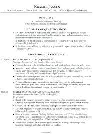 Entry Level Banking Resumes Bank Sample Resume Bank Resume Sample Sample Entry Level Banking