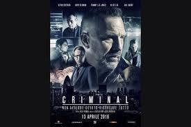 Criminal - Il Film - Home