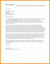 Successful Cover Letter Examples 18 Example Of A Good Cover Letter Richard Wood Sop