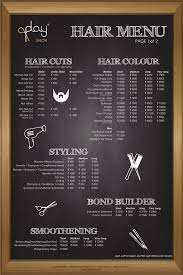 Play Salon Mantri Square Malleswaram Play Salon For Hair