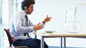 How To Manage A Video Interview Center For Career