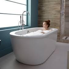 cadet freestanding tub  american standard