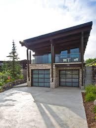 garage calculating your modern garage door cost as your new houses on modern garage doors