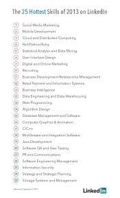 Resume 41 Recommendations Skills To List On A Resume Full Hd