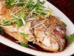 Fish Asian Recipes - Food Heaven
