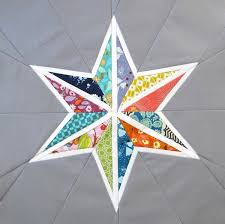 10 FREE Star Quilt Patterns You'll Love! & Star Seams Block Adamdwight.com