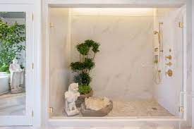 quartz shower walls redefining shower
