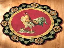rooster rugs for the kitchen barnyard rooster rugs en kitchen rug french rooster kitchen rugs