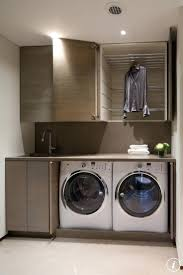 ... Small Laundry Ideas Best Laundry Drying Racks Ideas On Drying Racks  Decorating Small Bathroom Laundry Renovation ...