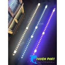 Đèn Led Aquanice Vàng Cho Cá Rồng 115cm - 85cm