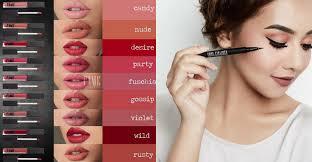 image credit fame cosmetics insram