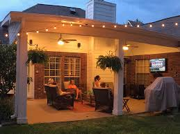 outdoor living articles