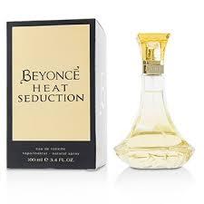 <b>Beyonce</b> - <b>Heat Seduction Туалетная</b> Вода Спрей 100ml/3.4oz (F ...