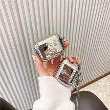 Vỏ TPU mềm bảo vệ hộp đựng tai nghe Cho Apple Iphone Airpods Pro Airpods 1  Airpods 2 giá cạnh tranh