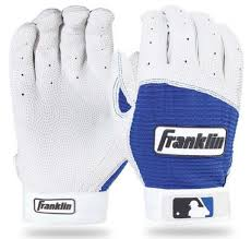 Batting Glove Size Chart Franklin Franklin Cfx Pro Classic Batting Glove Youth