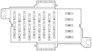 toyota corolla 2006 fuse box diagram 2004 toyota corolla i blew 2005 toyota corolla fuse box diagram at 2006 Corolla Fuse Box