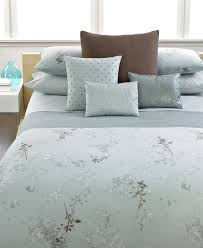 calvin klein home bedding tinted wake king duvet cover bedding collections bed bath macy s