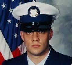 Nathan B Bruckenthal Petty Officer Third Class United