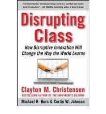 Resultado de imagen de disruptive innovations Christensen