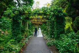 few weeks ago we were lucky to return to beautiful minter gardens and harrison hot springs and photograph jeff and diana s wedding we were really fortunate
