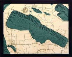 48 Best Carved Map Lake Art Images In 2019 Lake Art Map