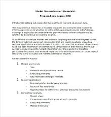 26 Marketing Report Templates Word Pdf Pages Docs