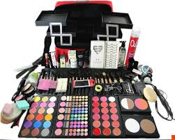 make up set bination make up box makeup palette full set of cosmetics beauty