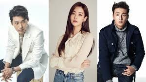 9 <b>New Korean</b> Dramas To Watch In November 2019