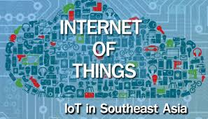 things iot growth in southeast asia