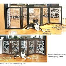 dog gates for house. Small Dog Gates For The House Barrier Home