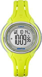 Timex Ironman Ironman Sleek 50 Lap Watch Unisex