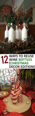 How To Decorate A Wine Bottle For Christmas This madetoorder wine bottle set is the perfect compliment to 21
