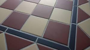 tiles in the westminster victorian hallway tiles range