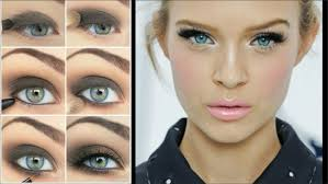 applying make up to small eyes can be a tricky task you know you