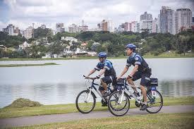 Resultado de imagem para bike patrulha