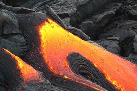 Resultado de imagen de Criostales, rocas y vetas minerales que contioenen vida