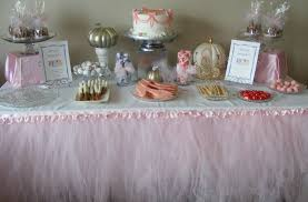 Princess Baby Shower Party Ideas  Princess Babies And Princess Sweet Treats For A Baby Shower