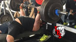 How To Fix Your Bench Press The Setup  Elite FTSBench Press Chains For Sale