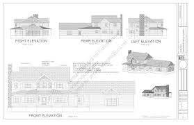 Architecture Houses Blueprints Hypnofitmaui Com
