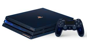 Ps4 Designs The Best Ps4 Pro Design Yet Is Coming In Late August But