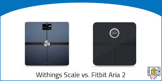 Fitbit Lean Vs Fat Chart Withings Scale Vs Fitbit Aria 2 Differences Explained