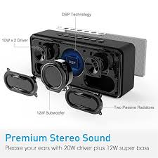 iphone 2 bluetooth speakers