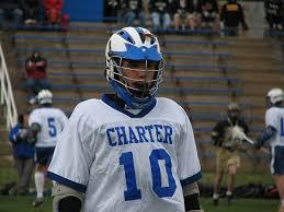 Dan Anthony Lantz Lacrosse Recruiting Profile