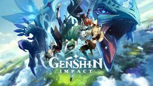 Genshin Impact - Everything We Know