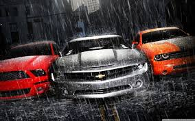 Muscle Cars Wallpapers Hd