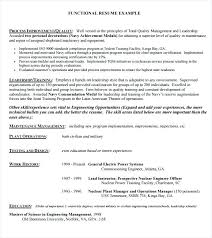 Combination Resume E Cool Resume Examples 2014 Free Career Resume