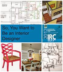 How To Become An Interior Designer Interior Design ...